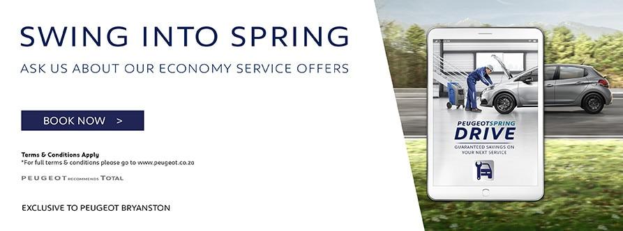 Economy Service Spring
