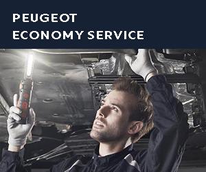 Peugeot Economy Service