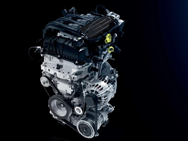 PEUGEOT 108 – PETROL ENGINE