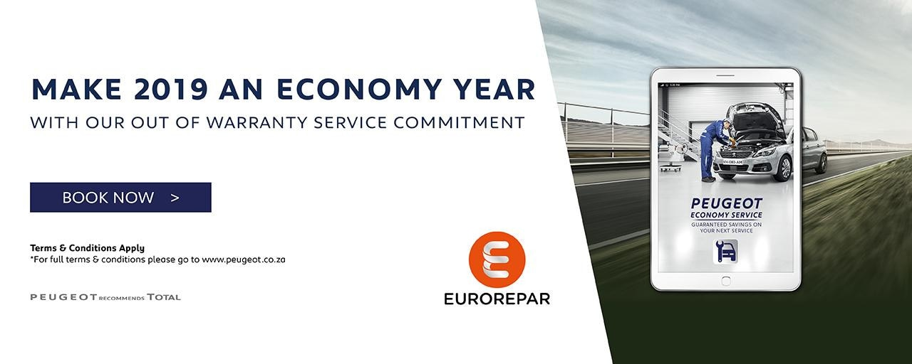 Economy Service Special