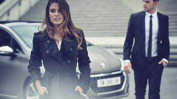 Peugeot Brand