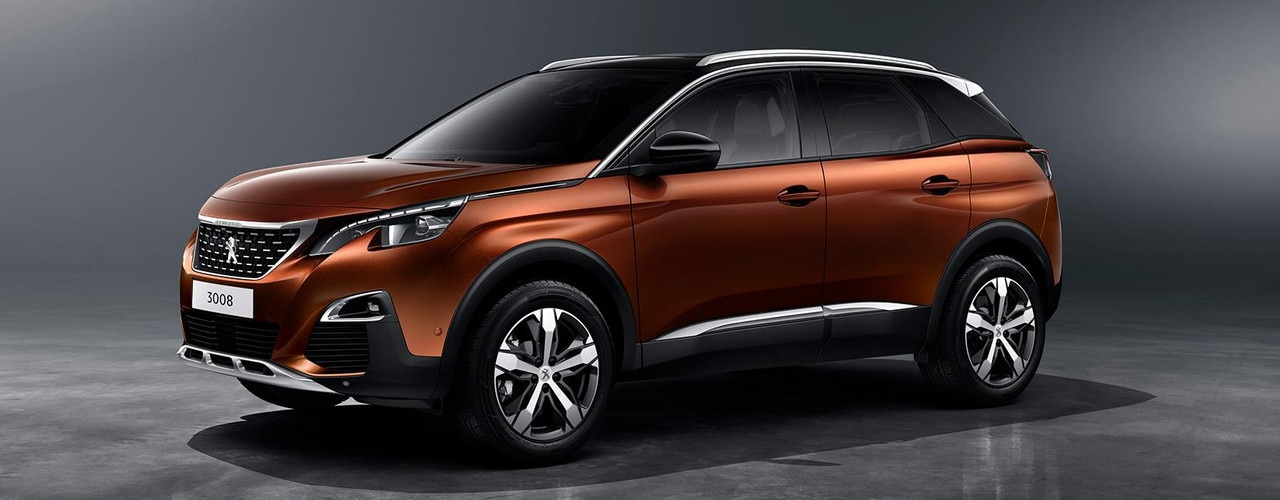 peugeot 3008 wins in suv category at women s world car of the year. Black Bedroom Furniture Sets. Home Design Ideas