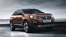Peugeot Models