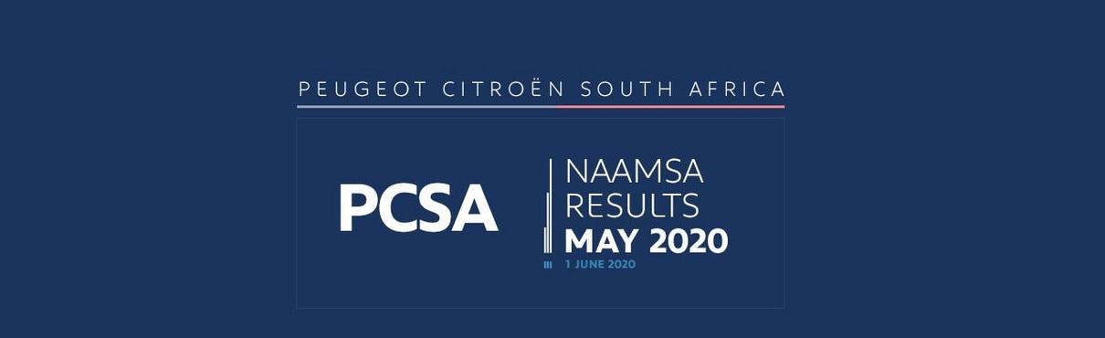 Naamsa Results