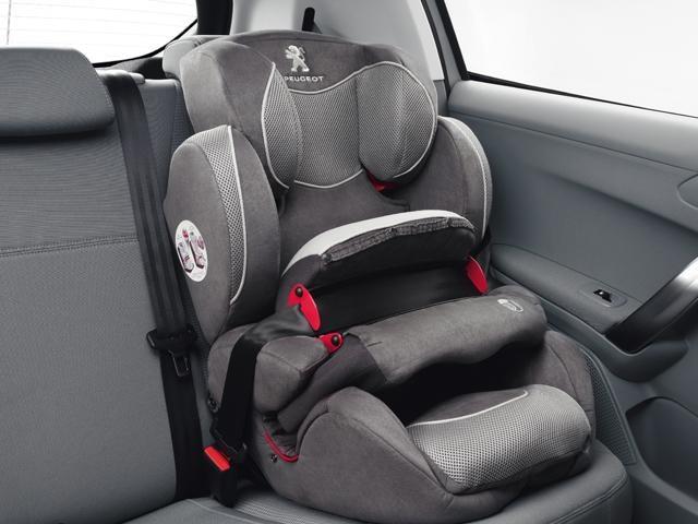 Used Car Seats