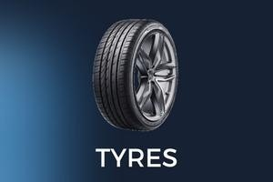 m-Tyres