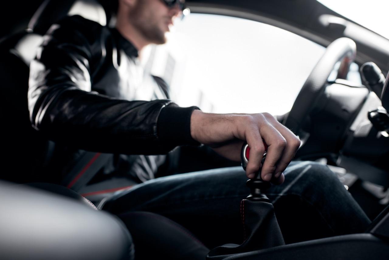 Peugeot 208 Driving