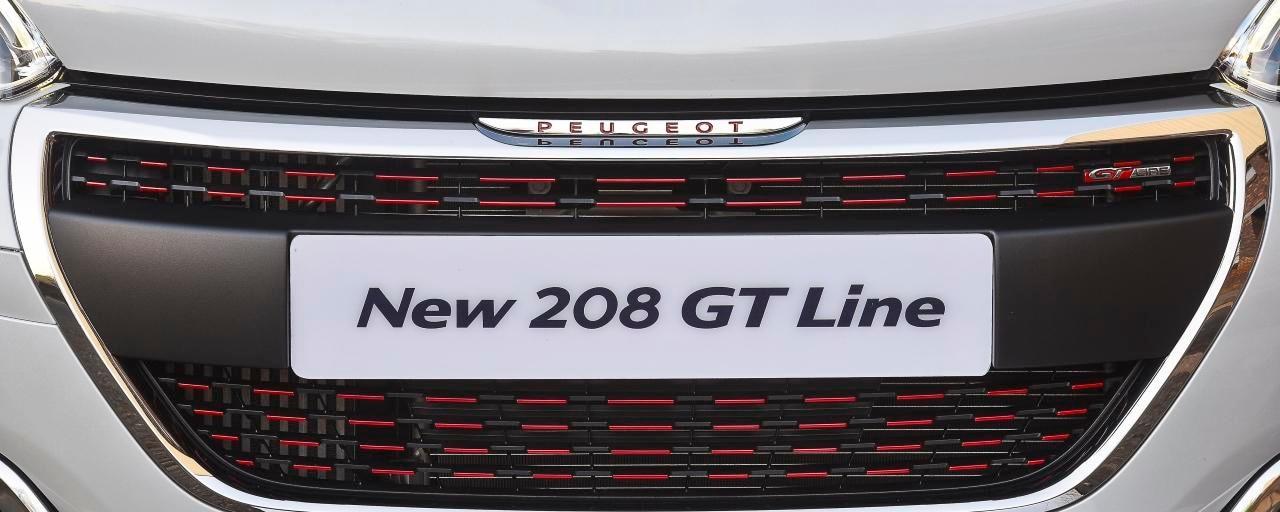 208 GT Line 2