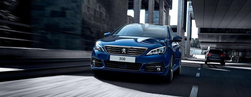 new peugeot 308 discover the compact 5 door by peugeot south africa